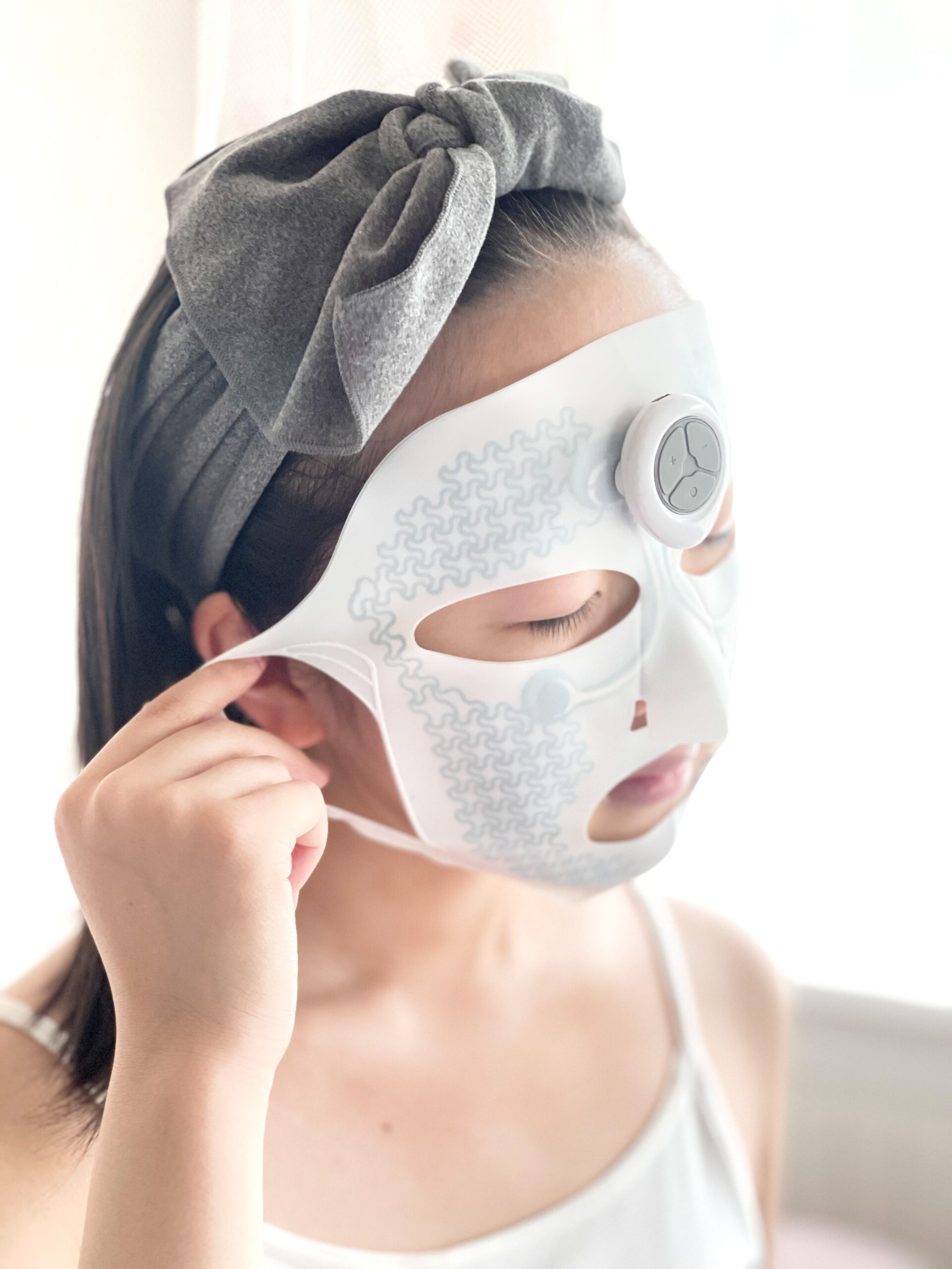 TENS Beauty Mask(TENSビューティーマスク)
